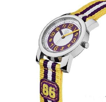 часы все цвета в Кыргызстан: Детские часы «Мерседес-Бенц» для девочек с высококачественным корпусом