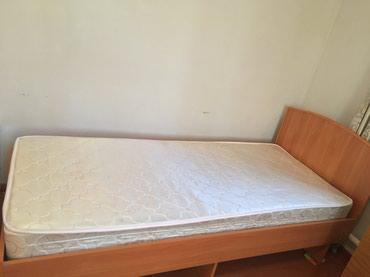 Продаю кровать. Адрес город Токмак Кыргызстан в Чаек