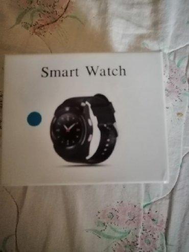 Elektronika - Vrnjacka Banja: Nov smart sat