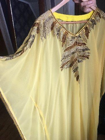 шью на заказ платье в Кыргызстан: Шикарное шелковое платье! Шили на заказ!