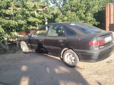 Транспорт - Корумду: Audi 2 л. 1995 | 1000 км