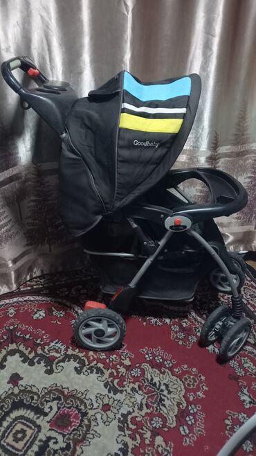 Продаю детскую коляску трансфомер  Состояние отличное  Фирмы Goodbaby