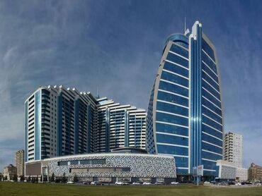 Ofislər - Azərbaycan: Azure Biznes Mərkəzində Ofis İcarəyə Verilir!!!Bakının ən elit biznes