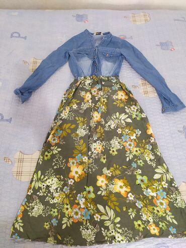 м видео беспроводные наушники в Кыргызстан: Продаю платья, размер М ка
