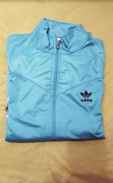 Zenski duks sastav pamuk - Srbija: Original Adidas zenski duks