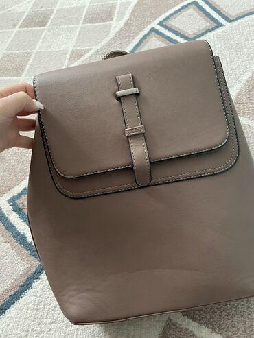 Продаю рюкзак  Почти новая, состояние носила всего 3-4 раза