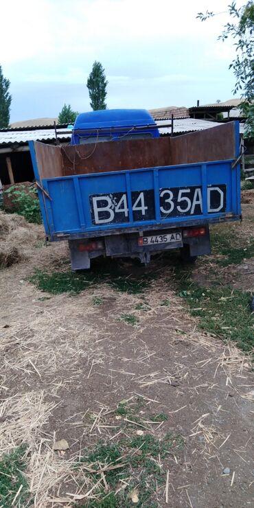 ГАЗ - Шопоков: ГАЗ 3 л. 1987 | 8 км