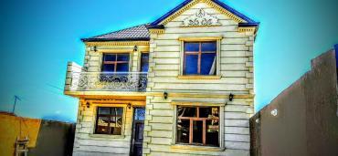 masazir - Azərbaycan: Satış Ev 200 kv. m, 5 otaqlı