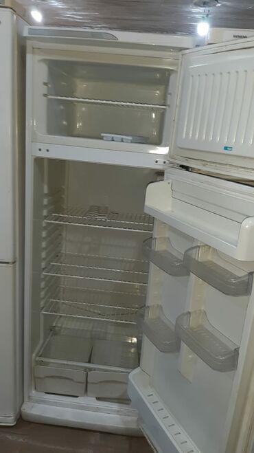 | Б/у холодильник