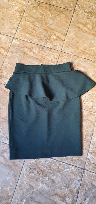 Размер S Состояние новой юбки Одевала пару раз Zara