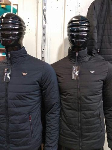 Мужские куртки! Осень-весна! в Бишкек