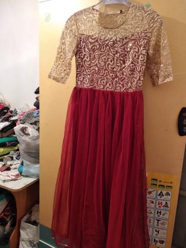 Продаю вечернее платье. подойдёт в Бишкек