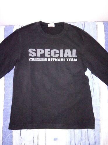 Special offical team bluza malo nosena skoro kao nova