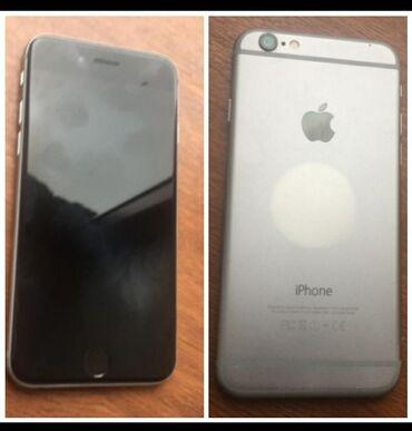 apple 6 - Azərbaycan: IPhone 6