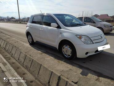 Toyota ist 1.3 л. 2002 | 170 км