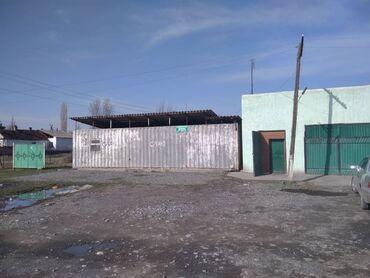 Продается действующее СТО. Село Беловодское, 300 метров от трассы. Все