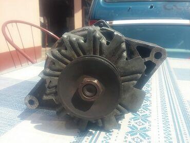 Vozila - Srbija: Alternator Lada 21214i Niva br.3 . Polovno, očuvano. Skinuto sa