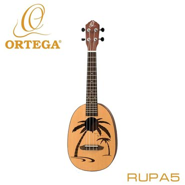 Укулеле концертная ананас Ortega RUPA5 Pineapple SeriesБренд