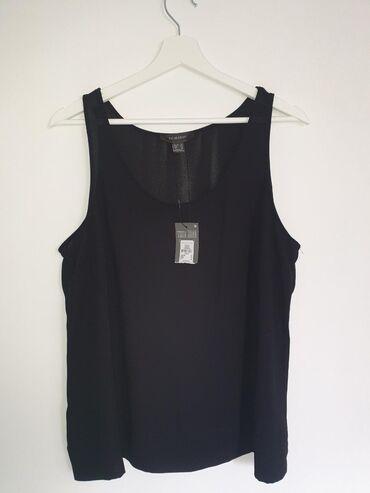Zenski elegantan - Srbija: Nova zenska elegantna majca. Velicina 44. Kupljena u Becu,marke