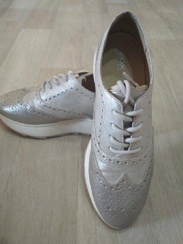 asics б у в Кыргызстан: Кроссовки и спортивная обувь 37