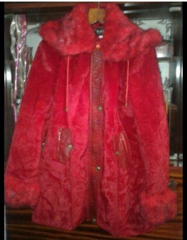 Продам куртку (шубка). размер 54. в Бишкек
