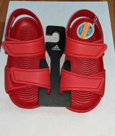 adidas barikada в Кыргызстан: Новые очень лёгкие и качественные сандалии от Adidas. 25 размер, по