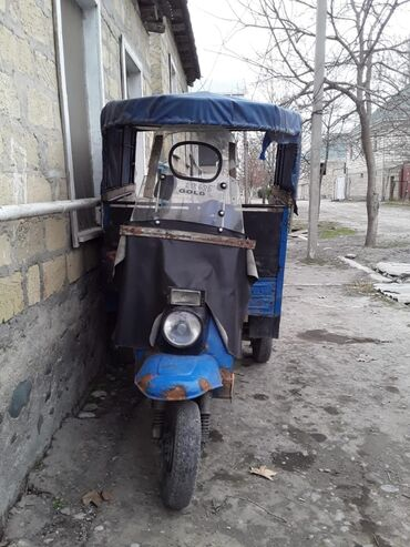uc tekerli velosiped - Azərbaycan: Muravey satilir ela veziyetdedi hec bir prablemi yoxdu qiymeti 700