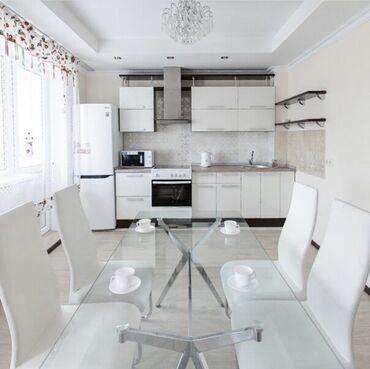Недвижимость - Кыргызстан: Сдается квартира: 2 комнаты, 80 кв. м, Бишкек