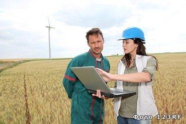 Требуется агроном в компанию Соrn  Возможен гибкий график в Бишкек