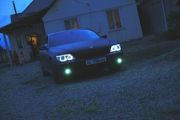 bmw-8-series в Кыргызстан: BMW 7 series 4.8 л. 2006 | 240 км