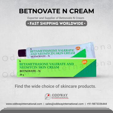 Betnovate-N Cream este utilizat pentru tratarea diferitelor afecțiuni