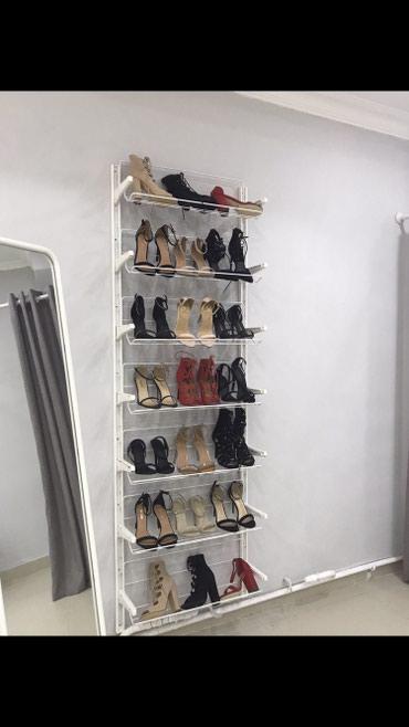 7 пар обуви в Кыргызстан: Полка для обуви ИКЕА В собранном состоянииИнструкция прилагаетсяТэги