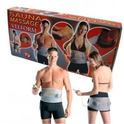 Bakı şəhərində Sauna massage velform terledici vibro kemer  piyleri eriderek artiq