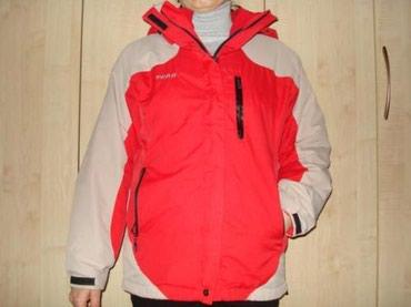 Удобная спортивная куртка с в Бишкек