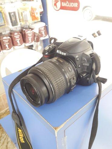 Xaçmaz şəhərində Nikon d3100 yaxsi vezyettedi hec bir problemi yoxtu. Birce adapteri