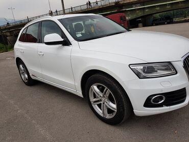 Audi q5 3 tfsi - Srbija: Q5 na prodaju