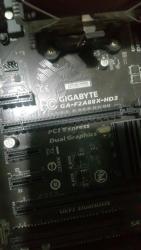 материнские-платы-1 в Кыргызстан: Материнская плата жд500GB процессор CPU LGA1151 Intel Celeron Dual
