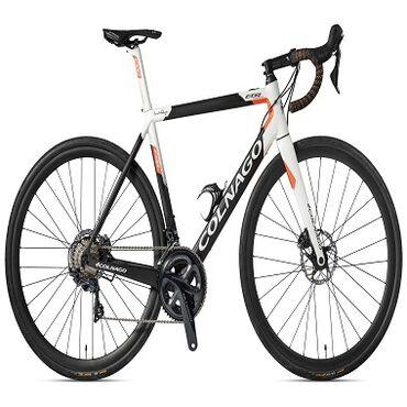 Ποδήλατα - Ελλαδα: Colnago E64 Ultegra Di2 2019 Electric Road Bike Evans Cycles