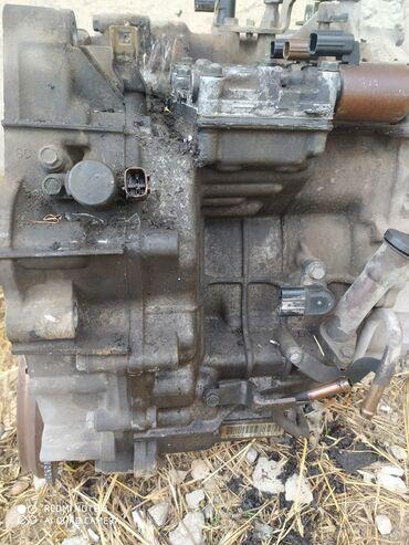 бу запчасти на фольксваген венто бишкек в Кыргызстан: Не рабочий каропка Хонда фитКому интересно продам на запчастиСалиноид