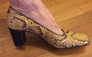 Vintage, the saddler. Γυναικεία παπουτσια , σε North & East Suburbs