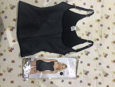 джинсовый корсет в Кыргызстан: Корсет Ann cherry original размер 36 новый одевала пару месяцев