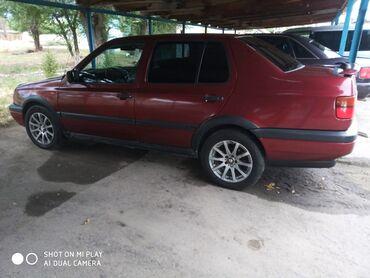 Volkswagen Vento 2 л. 1993 | 120000 км