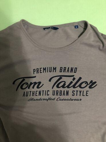 Torba pre meseca - Srbija: Nova original Tom Tailor bluza !Kupljena pre meseca dana jednom