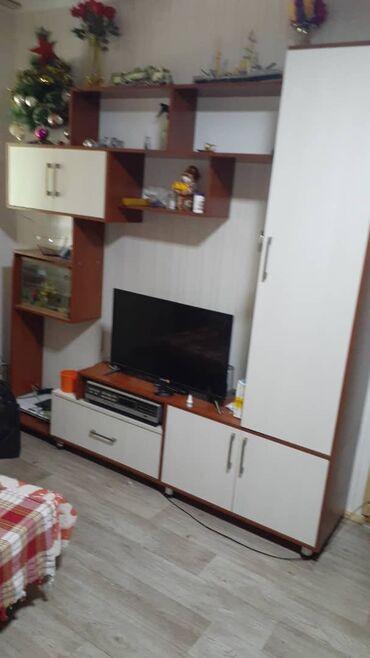 Хрущевка, 2 комнаты, 45 кв. м Бронированные двери, Видеонаблюдение