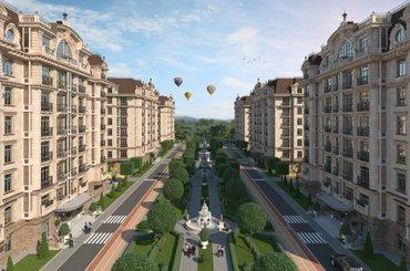 Продаются 2-х и 3-х ком. квартиры в Бишкек