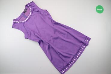 Жіноча сукня з камінчиками Usco, p. М    Довжина: 88 см Ширина плечей