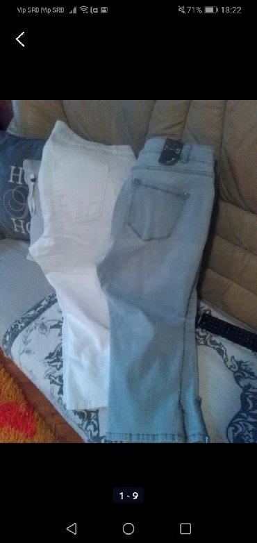 Pantalone za pudame - Srbija: Nove eee pantalone za krupnije dame