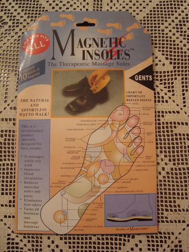 Magnetni ulosci za cipele,za oba pola,podesivi -mogu se iseci po zelji - Belgrade