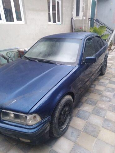 BMW - Hövsan: BMW 3 series 1.8 l. 1991 | 445000 km
