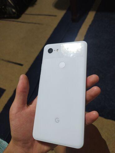 google pixel бишкек in Кыргызстан | КОРГООЧУ ПЛЕНКАЛАР ЖАНА АЙНЕКТЕР: Google pixel 3xl 64gb идеал